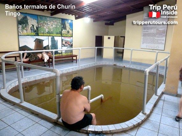 Trip peru su agencia de viajes churin 25 al 28 de abril - Banos termales madrid ...