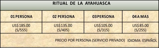 ayahuasca