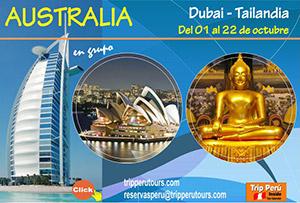 AUSTRALIA-TOUR-2014