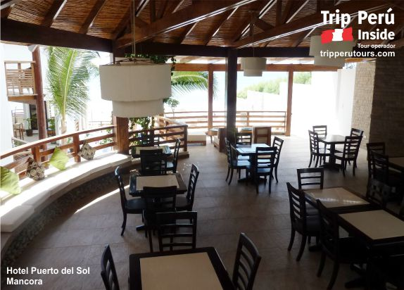 Hotel sol 1