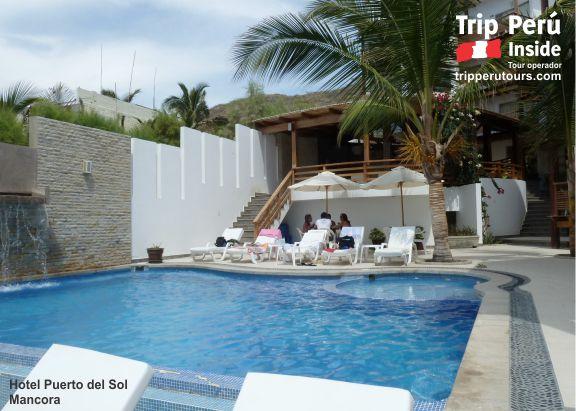 Hotel sol 2