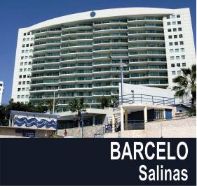 BARCELO-Salinas