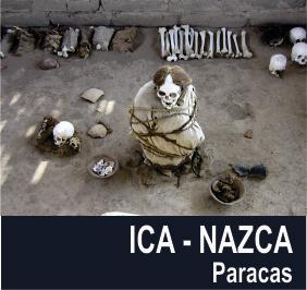 ICA-NAZCA-PARACAS