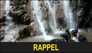 RAPEL CON TRIP PERU