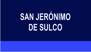 SAN JERÓNIMO DE SURCO
