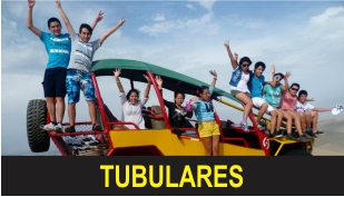 TUBULARES CON TRIP PERU