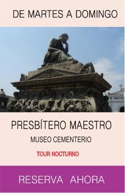 Tour Cementerio