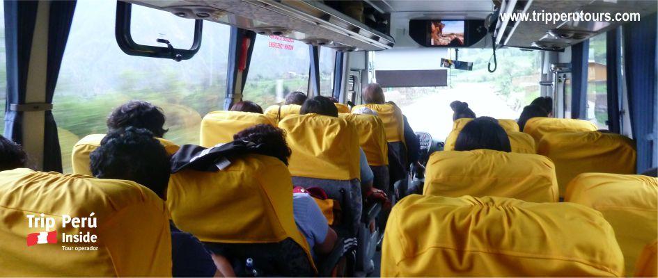 bus ayacucho 2015