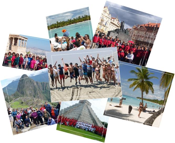 TRIP PERU TOURS grupo