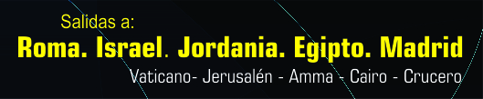 Tour Medio Oriente 2017