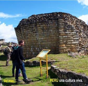 Tour Peru  cultura viva