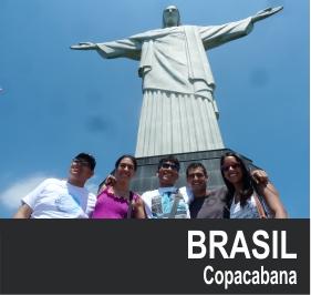 RIO COPACABANA