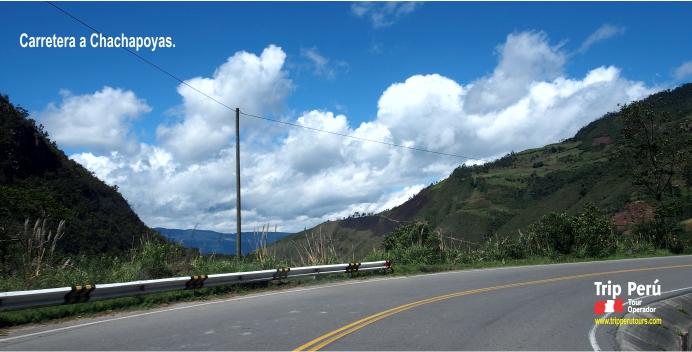 carretera a chachapoyas 3