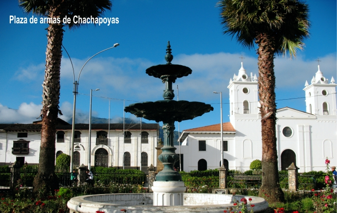 chachapoyas amazonas 2
