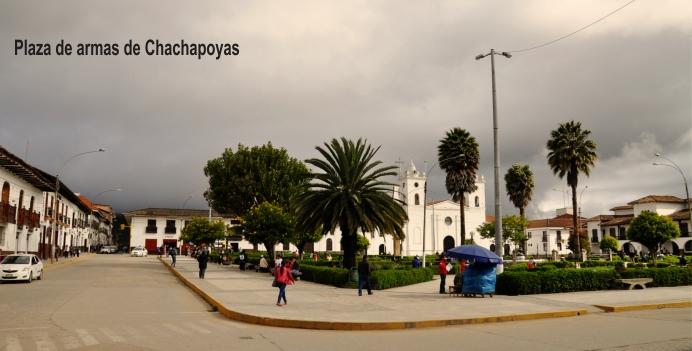 chachapoyas amazonas 3