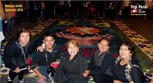 Tour Semana Santa Ayacucho 3