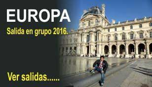 Tour-EUROPA
