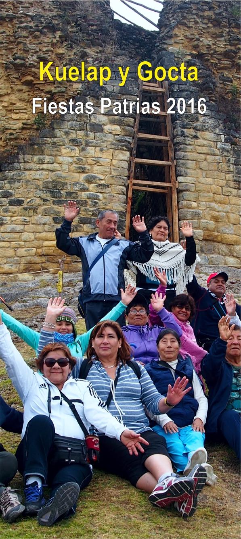 Fiestas Patrias 2016 TRIP