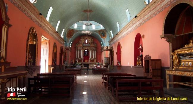 iglesia-de-lunahuana