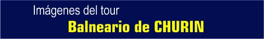 CHURIN Peru