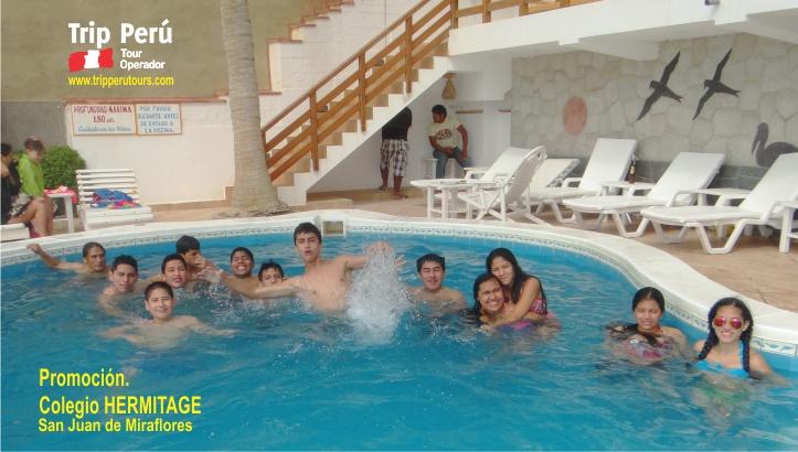 Colegio Hermitage 3