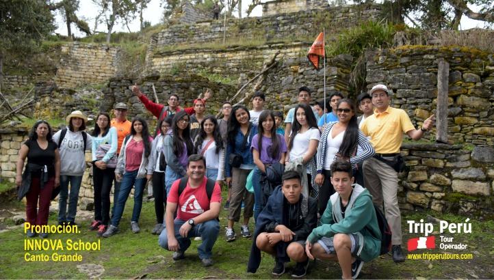 INNOVA SCHOOL Canto Grande 2