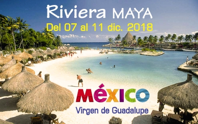RIVERA MAYA Mexico