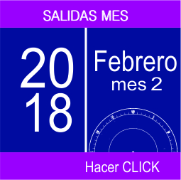 SALIDA MES Febrero