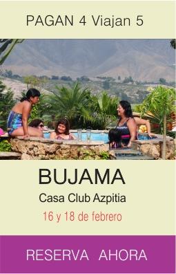 Bujama