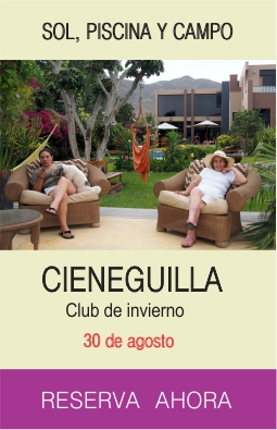 Club Cieneguilla