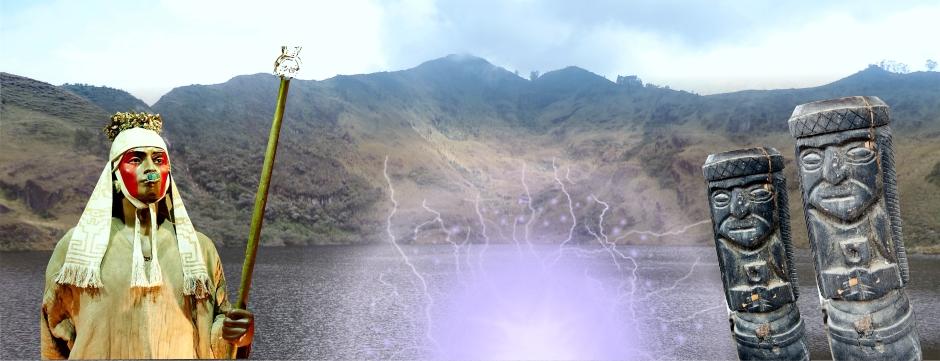 Las Huaringas