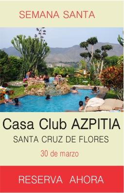 Tour Azpitia