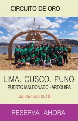 Tour Peruvian Magic