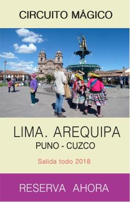 Tour Peruvian