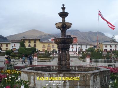 LA RUTA DE VALLEJO EN ELE PERU 6