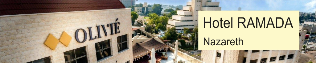 Hotel Ramada Nazareth