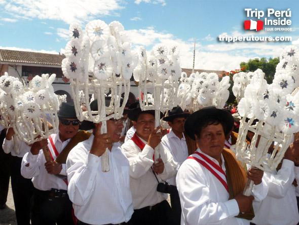 SEMANA SANTA AYACUCHO MANTA 2013 | Turismo, Gastronomía, Fotos Perú