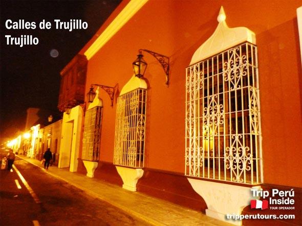 Semana santa en trujillo y chiclayo noticias de turismo for Oficina turismo trujillo