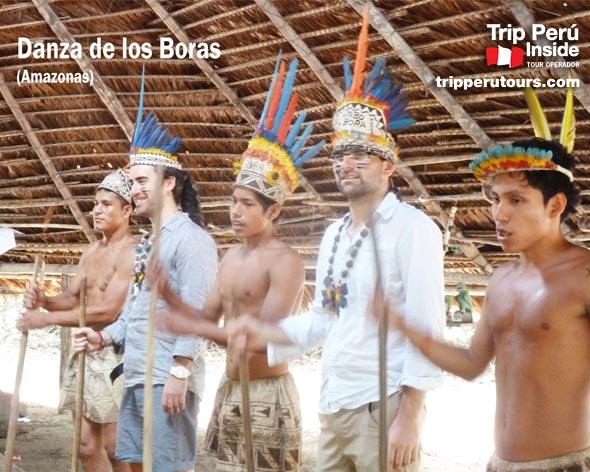 Tour a Iquitos