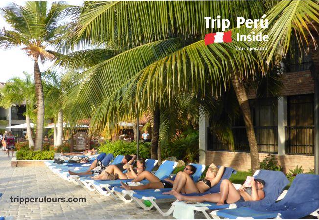 Hotel Ifa Villas Bavaro - Punta Cana